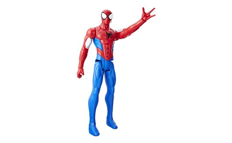 Marvel Legends Series 12-inch Spider-Man 044ab4ff-299d-4eba-a61a-8605215c8cc0
