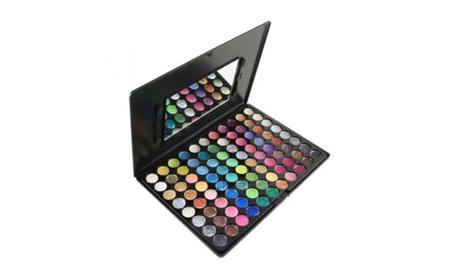 Beauty Makeup Eyeshadow Treats 88 Pro Glitter Cream Color Eye Shadow c14e7f53-da25-4f6a-b8ee-4e52d27731fa