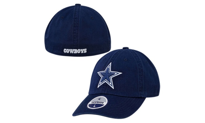 Dallas Cowboys Star Legend Cap