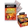 Grabber 7plus Hour Hand Warmers - 40 Pair Box