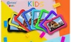 "Contixo K3 7"" Kids Tablet 8GB WiFi Camera Bluetooth, Parent Control, Android 6.0"