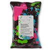 New 25 Wet Towelettes Make-up Remover Cleansing Towelettes