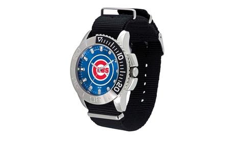 Game Time MLB Starter Series Men's Watch 4b0b5838-f56a-4c7d-b2eb-f2ec9d3ec371