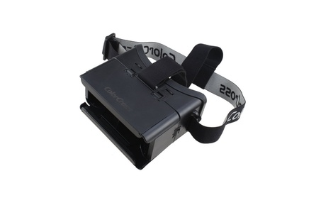 AGPtek Google Cardboard Universal Virtual Reality 3D Video Glass 7a124d4a-0953-4725-9bb3-316d52f2269f