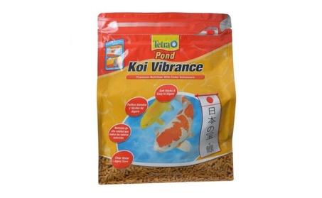 Tetra Pond Koi Vibrance Food 1.43 Pounds - 16494 52edefd4-1561-4ecd-a737-bc066ee6ca98