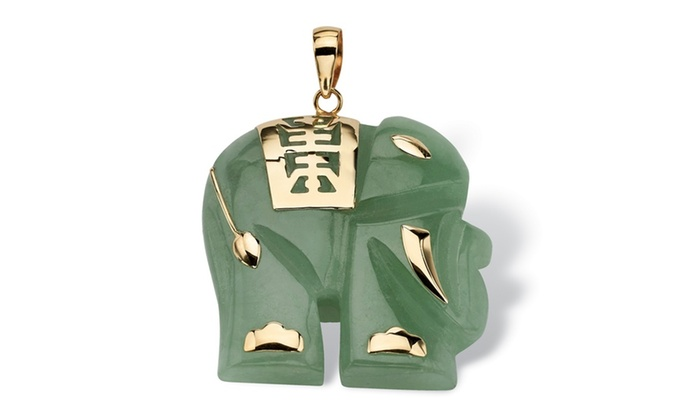 Was fortune prosperity asian necklace opinion