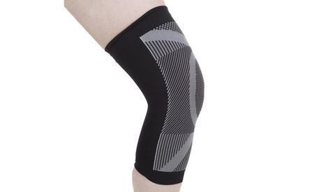 Knee Compression Sleeves by Bluestone c29a6db9-26ec-4e74-8a8c-93c17d20298f
