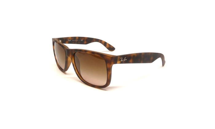473f7fff1 ... clearance ray ban justin classic sunglasses 54mm tortoise brown gradient  0302f 52ebb