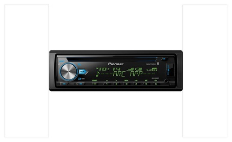 Pioneer DEH-X6900BT Vehicle CD Digital Music Player Receivers f8e2b501-cff8-4ba9-b0f8-cb6d75e38378