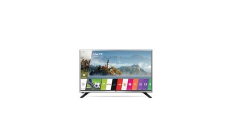 """LG Electronics 32"""" 720p Smart LED TV 2a10eddb-4695-4de4-8bb7-2ca15be9ea42"""
