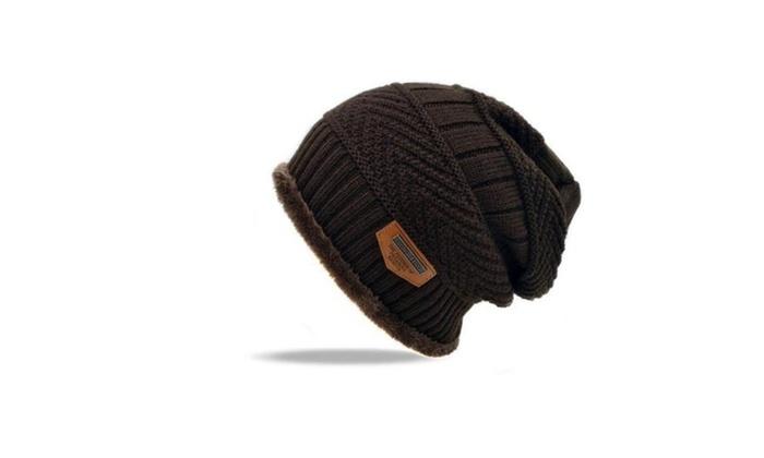 502a2909f5347 Womens Mens Slouchy Beanie Winter Hat Knit Warm Snow Ski Skull Cap