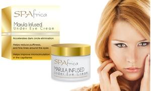 SPAfricaMarula-InfusedUnder-EyeCream(1 Oz.)