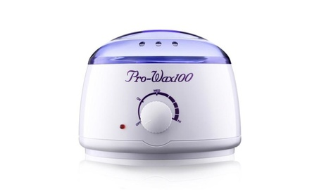 Salon Spa Hair Removal Hot Paraffin Wax Warmer Heater Pot 949959a1-4fe6-46fc-9f84-1e04ae21dddc