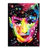 Dean Russo 'Audrey' Canvas Art