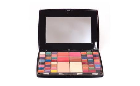 Miss Rose 48 color Professional Make-Up Kit Palette Gloss Cosmetic Eye e1ab2309-4995-45e8-8e58-db18b60ee7ef