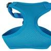 Lightweight  Dog Soft Mesh Walk Collar Safety Strap