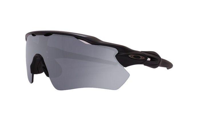a787ae2a7b ... coupon code for oakley radar ev path oo9208 12 matte black gray d97ea  21ae9