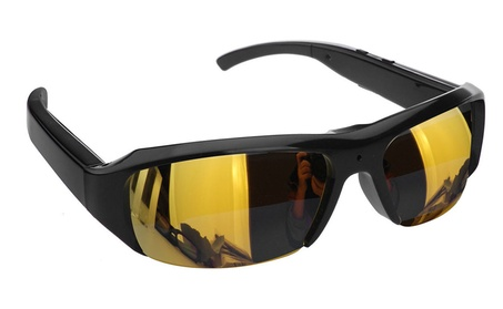 1280*720 HD Camcorder Sunglasses Camera Mini DVR Glasses Digital Video 5ed8ed9e-852a-4c0a-8ce9-a0d19b86ac5e