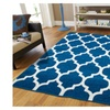 Luxury Moroccan Trellis Area Rugs Contemporary Rug Modern Carpet 5x8