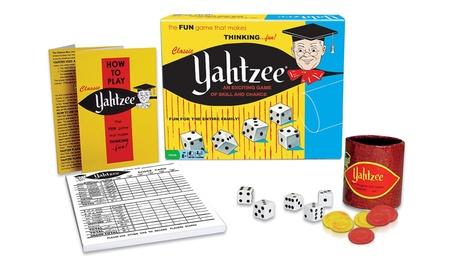 Winning Moves 1167 Classic Yahtzee 792712b6-35e6-4b7b-8e2b-2f2108b4463e