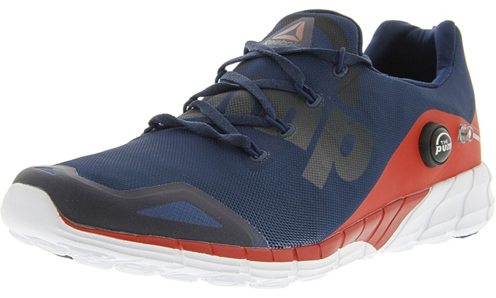 bfbe9716a2f1 Reebok Men s Zpump Fusion 2.0 Running Shoe Reebok Men s Zpump Fusion 2.0  Running ...
