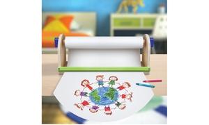 Discovery Tabletop Artwork Station Paper Dispenser