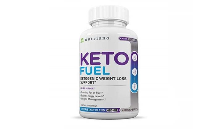 Nutriana Keto Supplement Weight Loss Diet Pills For Women And Men