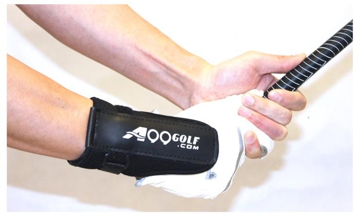 A99 Golf Wrist Corrector Swing Correction Aids