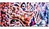 Cheeta face - Metal Wall Art