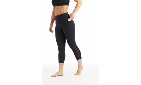 """Marika Tummy Control Pocket Legging 22"""" 27340d52-877d-4727-982b-fd3d247b88dc"""