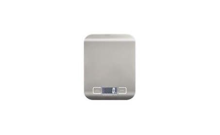 Compact Digital Kitchen Scale Diet Food Postal Mailing photo