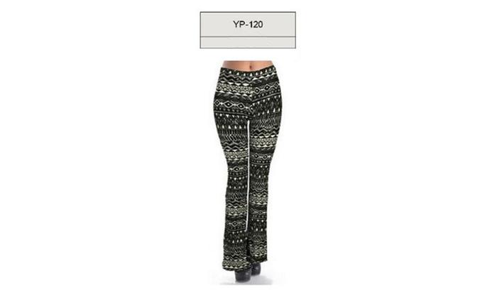 Slacksies Lindsey Collection Women Sexy Slacks Fashion Clothing YP-120