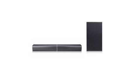 LG SJ7 Sound Bar Flex with Wireless Subwoofer 75d45248-38c0-4d40-a308-3d9323d0f9da