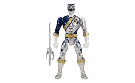 "Power Rangers Super Megaforce - 5"" Wild Force Lunar Wolf Action Hero 769cee5f-bab3-4b69-a2d2-4244614c9383"