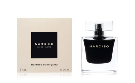 Narciso Rodriguez Narciso 3 OZ 90 ML EDT For Women 25c3eb55-512b-41b5-a625-bbeccdbdbf44