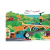 Roommates Thomas And Friends Peel And Stick Giant Wall Decal