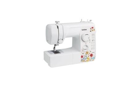 Brother 17-Stitch Sewing Machine with Accessories - Refurbished 693d3262-f968-4151-9b8e-28ccc06308e3