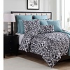 Montreaux 10-PIece Comforter Set with Sheets & Coverlet