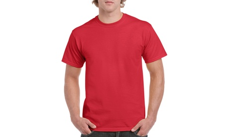 Gildan Short Sleeve Tees 10-Pack edb7ecac-94ed-4238-bcac-df4e480ff188