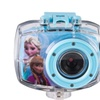 Disney Frozen Hd Action Camera for Kids - Waterproof