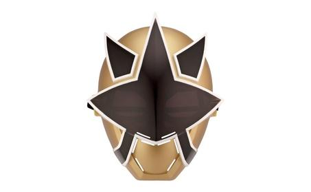 Power Ranger Gold Mask e6153dc1-350c-4a16-a63d-f3024f671e44