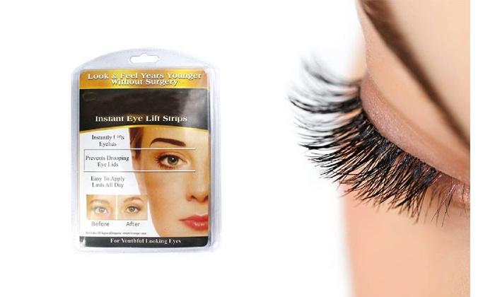 Easy Eyesha Anti Aging Eyelid Tape - Berkshireregion