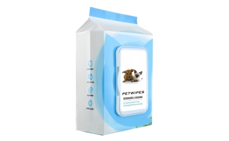 Thick & heavy duty Wipes for Both Cat & Dogs After Shower Wipes b9e65f7e-85a6-4bd7-bbfd-62efb2193c70
