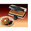 Chefs Choice 8520000 2-Square Belgian Waffler