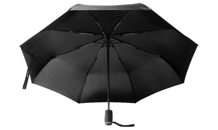 Arcadia Outdoors Umbrellas With GlideTech