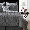 Nueva Reversible Comforter Set (8-Piece)
