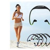 Wireless Bluetooth 4.0 Headset Stereo Headphone Sport Earbuds