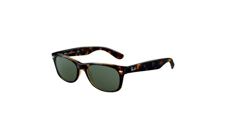 Ray Ban New Wayfarer RB2132 Havana Sunglasses 0c8296c5-035f-4142-96e3-8d1583c88c3b