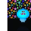 Color Changing Kids Night Light with DIY Sticker Kit & Charging Base