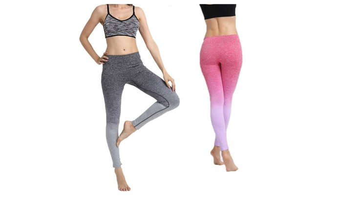 Women's Fitness Workout Leggings